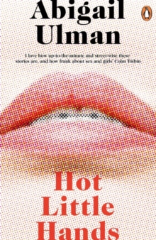Hot Little Hands, Paperback Book