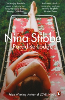 Paradise Lodge, Paperback / softback Book