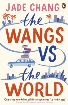 The Wangs vs the World, Paperback Book