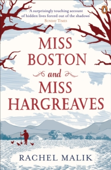 Miss Boston and Miss Hargreaves, Paperback Book