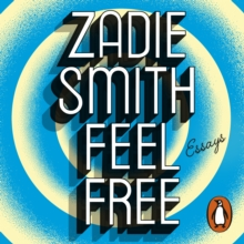 Feel Free : Essays, eAudiobook MP3 eaudioBook