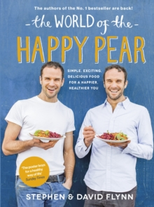 The World of the Happy Pear, EPUB eBook