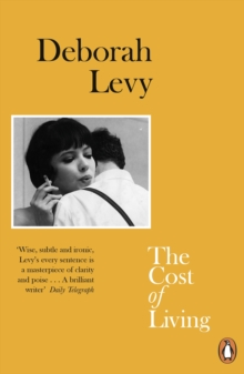 The Cost of Living, Paperback / softback Book