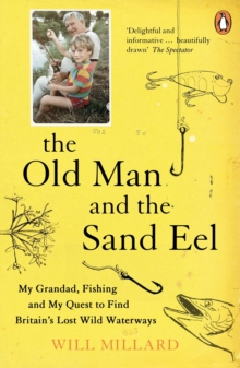 The Old Man and the Sand Eel, Paperback / softback Book