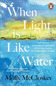 When Light Is Like Water, Paperback Book
