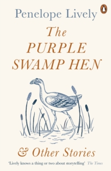 The Purple Swamp Hen and Other Stories, Paperback Book
