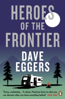 Heroes of the Frontier, EPUB eBook