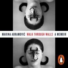 Walk Through Walls : A Memoir, eAudiobook MP3 eaudioBook