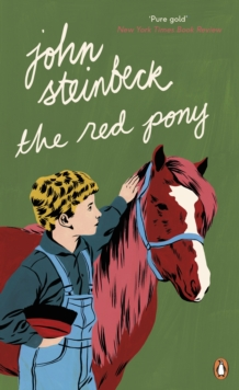 The Red Pony, Paperback Book
