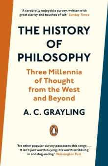 The History of Philosophy, EPUB eBook