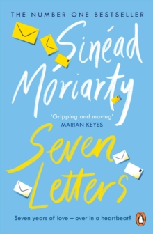 Seven Letters, Paperback / softback Book