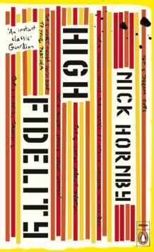 High Fidelity, Paperback Book