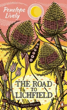 The Road to Lichfield, Paperback Book