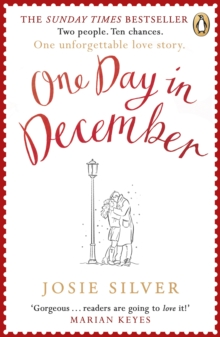 One Day in December : The Most Heart-Warming Debut of Autumn 2018, Paperback / softback Book