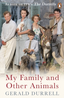 My Family and Other Animals, EPUB eBook