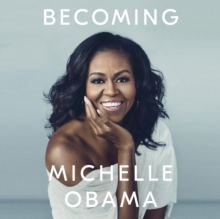 Becoming, eAudiobook MP3 eaudioBook