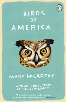 Birds of America : Introduction by Booker Prize-Winning Author Penelope Lively, Paperback Book