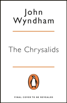 The Chrysalids, Paperback / softback Book