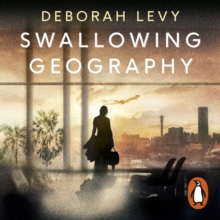 Swallowing Geography, eAudiobook MP3 eaudioBook