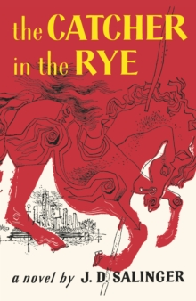 The Catcher in the Rye, Hardback Book