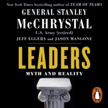 Leaders : Myth and Reality, eAudiobook MP3 eaudioBook