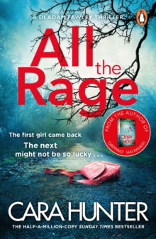 All the Rage : The new 'impossible to put down' thriller from the Richard and Judy Book Club bestseller 2020, Paperback / softback Book