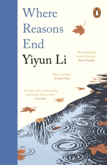 Where Reasons End, EPUB eBook