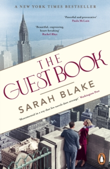 The Guest Book : The New York Times Bestseller, Paperback / softback Book