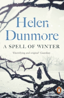 A Spell of Winter, Paperback / softback Book