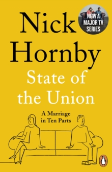 State of the Union : A Marriage in Ten Parts, Paperback / softback Book