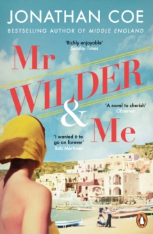 Mr Wilder and Me, Paperback / softback Book