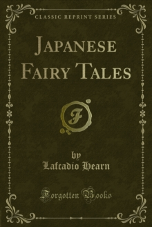 Japanese Fairy Tales, PDF eBook