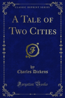A Tale of Two Cities, PDF eBook
