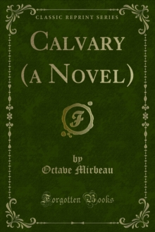 Calvary (a Novel), PDF eBook