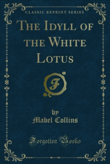 The Idyll of the White Lotus, PDF eBook