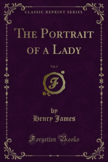 The Portrait of a Lady, PDF eBook