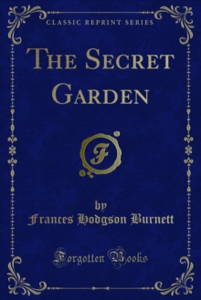 The Secret Garden, PDF eBook
