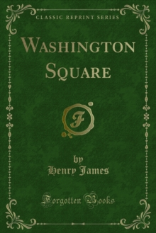 Washington Square, PDF eBook