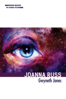 Joanna Russ, EPUB eBook