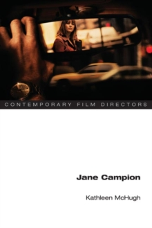 Jane Campion, Paperback Book