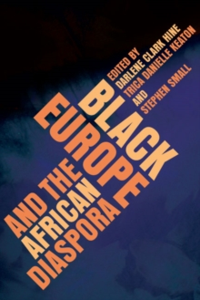 Black Europe and the African Diaspora, Paperback Book