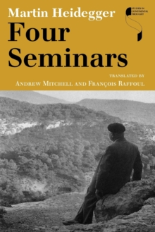 Four Seminars, Paperback / softback Book