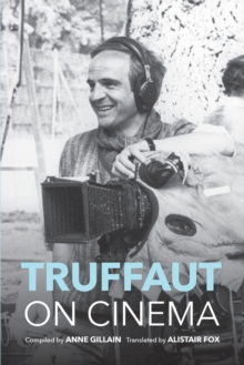 Truffaut on Cinema, Paperback Book
