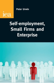 Self Employment : Ladder of Opportunity or Employment Ghetto, Paperback Book