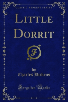 Little Dorrit, PDF eBook