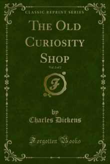The Old Curiosity Shop, PDF eBook
