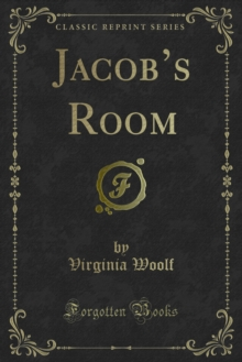 Jacob's Room, PDF eBook
