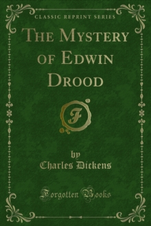 The Mystery of Edwin Drood, PDF eBook