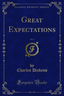 Great Expectations, PDF eBook