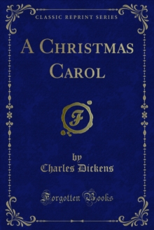 A Christmas Carol, PDF eBook
